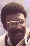 Portrait of Clive Lloyd