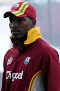 Chris Gayle - Player Portrait