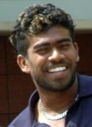SL Malinga - Player Portrait
