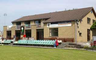 Nelson Cricket Club