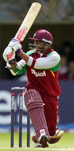 Shivnarine Chanderpaul hits ton & helps West Indies to level the series