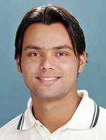 Khurram Manzoor - Player Portrait