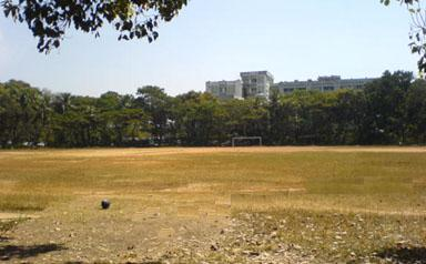 Medical College Ground