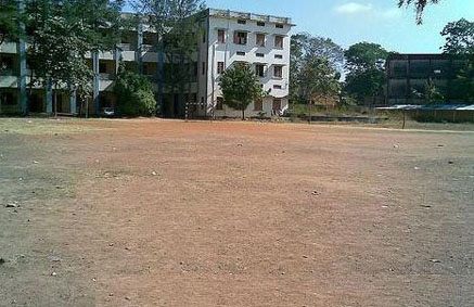 Sree Narayana College Ground