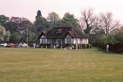Lutterworth in the 1970s