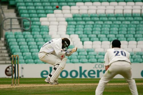 Chris Jordan Against  Lancs