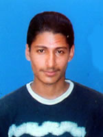 Mohammad Kamran - Player Portrait