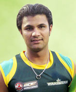 Player portrait of Imran Farhat