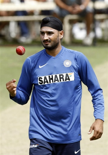 Harbhajan Singh banned for 11 IPL matches