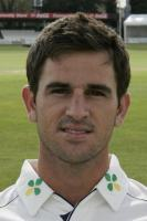 Ryan Ten Doeschate portrait