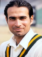 Imran Tahir - Player Portrait