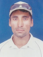 Sohail Chatha - Player Portrait