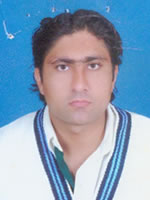 Mohammad Khalid - Player Portrait