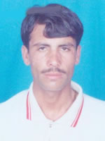Lal Mohammad - Player Portrait