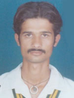 Mehran Latif - Player Portrait