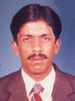 Mohammad Usman - Player Portrait