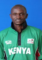 Player Portrait of Elijah Otieno