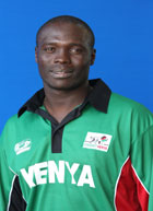 Player Portrait of Kennedy Otieno