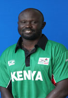 Player Portrait of Thomas Odoyo