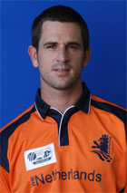 Player Portrait of Ryan ten Doeschate