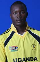 Player Portrait of Roger Mukasa