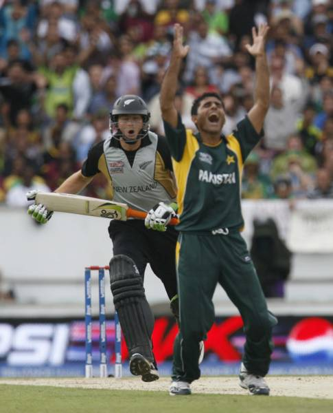 Razzaq goes up in appeal