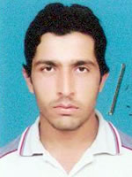Zaheer Khan - Player Portrait