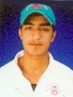 Imranullah - Player Portrait