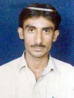 Ejaz Ahmed - Player Portrait