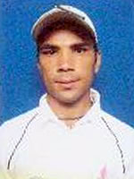 Mohammad Aamer - Player Portrait