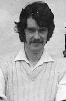 Portrait of Ian Osborne 1976