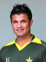 Imran Farhat - Player portrait