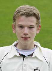Rob Newman - OT's & Romsey cricketer