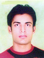 Mohammad Imran - Players Portrait