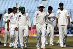 Misbah-ul-Haq's men have won five Tests out of nine in 2011