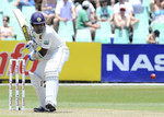 Mahela Jayawardene reached 10000 runs in Tests