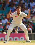 James Pattinson appeals unsuccessfully