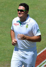 Graeme Smith is delighted with his side's progress