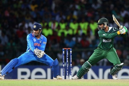 Shoaib Malik cuts one for four