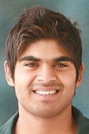 Player Portrait - Haris Sohail