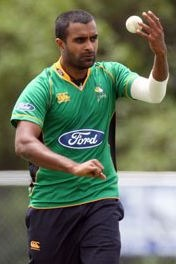Player Portrait - Tarun Nethula