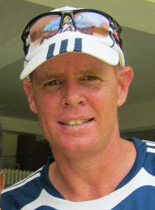Portrait of Shaun Pollock