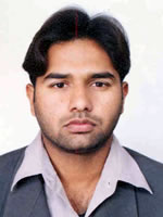 Adnan Rasheed - Player Portrait