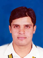 Babar Ali - Player Portrait