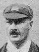 Player Portrait of Frank Mann