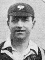 Player Portrait of Cecil Burton