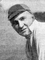 Player Portrait of Foster Robinson
