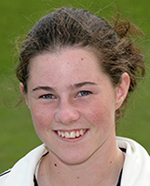 Player Portrait - Tamsin Beaumont