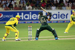 A play and a miss for Umar Akmal