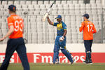 Avishka played an important innings which led Sri Lanka to victory